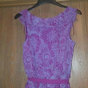 Elle Dresses - Elle Aruba floral dress